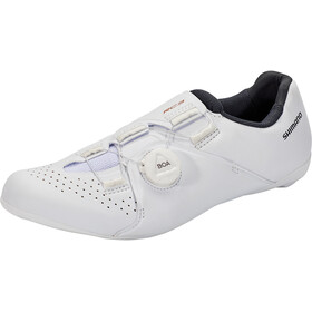 Shimano SH-RC3 Bike Shoes Women, white
